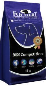 Fochert 30/20 Competition